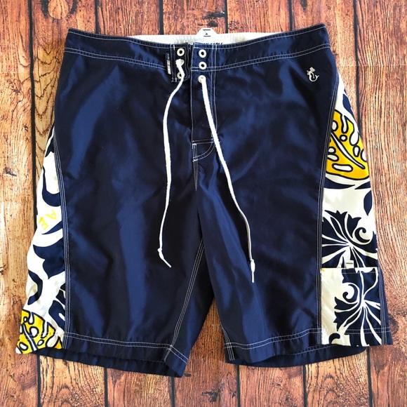 6563b3ed10 American Eagle Outfitters Swim | Board Shorts Trunks | Poshmark